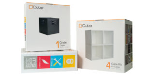 iCube Packaging