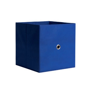 Royal Blue Full Fabric Drawer