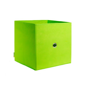 Lime Full Fabric Drawer